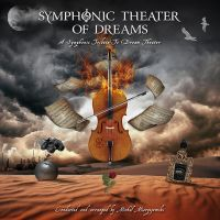 Dream Theater - STOD by Steve1969