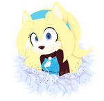 Maria the Hedgie :COM: by LadyArciela