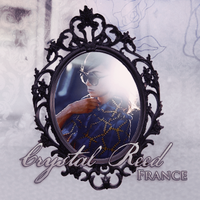 Crystal Reed France by N0xentra