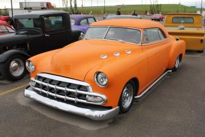 Orange Crush by KyleAndTheClassics