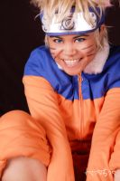Naruto Cosplay version Child by Taichia-Photo