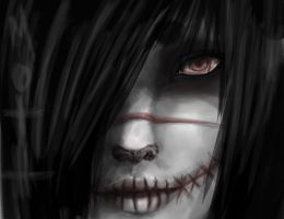 Death Responded... by Meroda