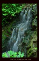 Waterfall 2 by LethalVirus