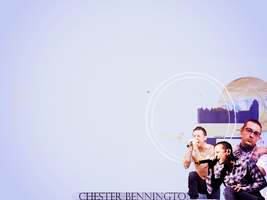 Chester. by AstroZombie95
