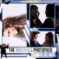 +Photopack png de The Originals. by MarEditions1