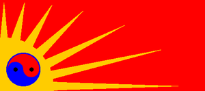 Repubkic if East Asia flag by kyuzoaoi