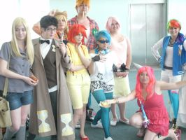 AX2012 - D3: 495 by ARp-Photography