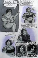 Dae's non-existent tatas by STONED-HERETIC