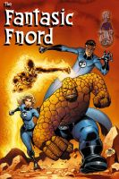 The Fantastic Fnord by elstiko