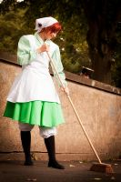 Hetalia - Watching Over You by Andy-K