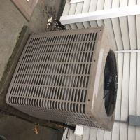 Goose Creek air Conditioner serviced by Arctic Air by arcticairinc1