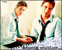 Blend about  Sean Faris by Traecy