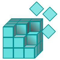 regedit icon :scalable: by lopagof