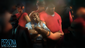 Persona Fortress by Robogineer