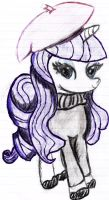 French Rarity by Jirarceus
