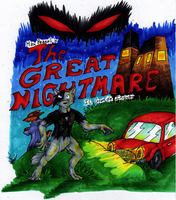 The Great Nightmare Project by ARVEN92
