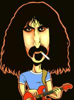 Zappa by fig13