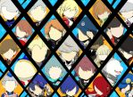 Persona Q - All-Out Attack by Xpand-Your-Mind