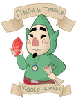 Kooloo-Limpah by meowing-ghost