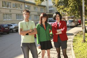 Guys by SoDespair