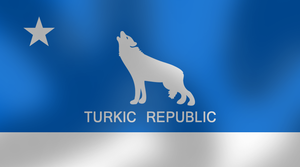 Turkic Republic by AY-Deezy