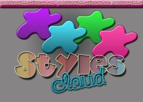Styles Cloud by Fershhh