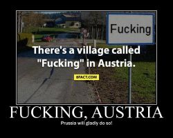 Fucking Austria by Yubel198