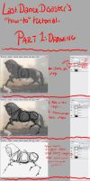 Drawing Tutorial: Part One by BrokenRemedies