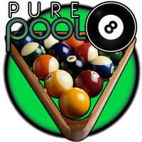 Pure Pool v2 by POOTERMAN