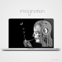 Imagination by Kyo616