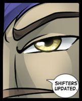 Shifters Update - May 30 by shadowsmyst