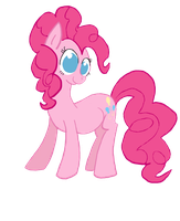 Pinkie Pie by 777-Dragon