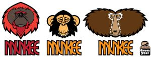 munkee 8 by ChuckDoodles