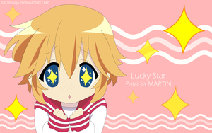 Patricia Martin Wallpaper by Shirosayuri