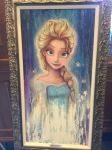 Elsa Painting by montey4