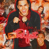 You Are Perfect by CaroEditionsBTR