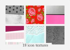 Icontextures-set21 by horizonroad