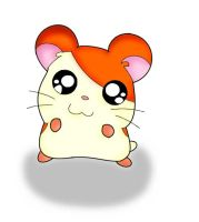 Hamtaro by QueenOfGeeks