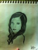 Tiffany alvord by thiphobia