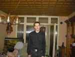 Me with new Haircut by ternar001