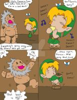 Zelda OoT Comic 47 by Dilly-Oh