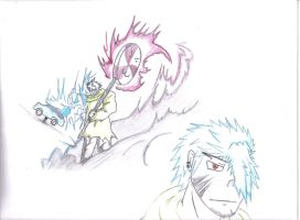 Wotan: Soul Eater Style by Ratth