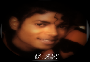 R.I.P. King of Pop by albertxlailaxx