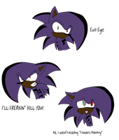 Expressions by Shadowhedge1001