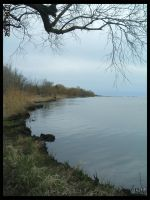 Rondeau Bay by Rabid-Turtle