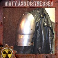 Latest Shoulder Guard 2 by DirtyandDistressed