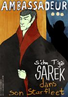 Ambassadeur Sarek by Stumppa