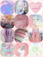Easter Pastel Aesthetics! WILL BE REVEALED SOON! by zovielle