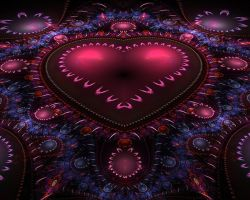 Heart 12 by SparkyStock