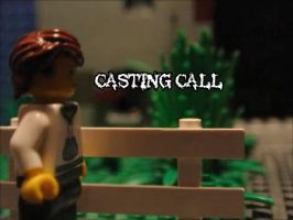 CASTING CALL: Fight With the Devil by NevilSnake